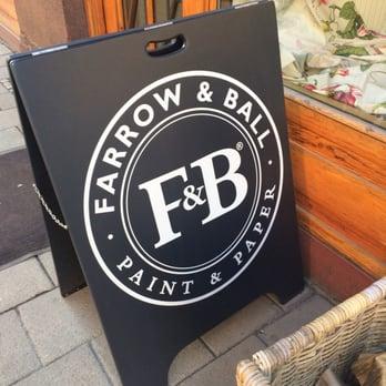 Farrow & ball   interiørdesign   sentrum   oslo   anmeldelser ...