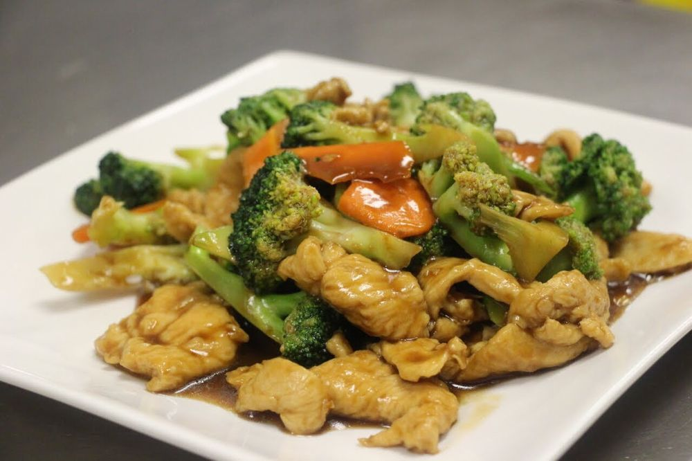 Beijing Chinese Restaurant: 6214 US Hwy 6, Portage, IN