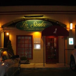 Photo Of La Scala Restaurant Armonk Ny United States