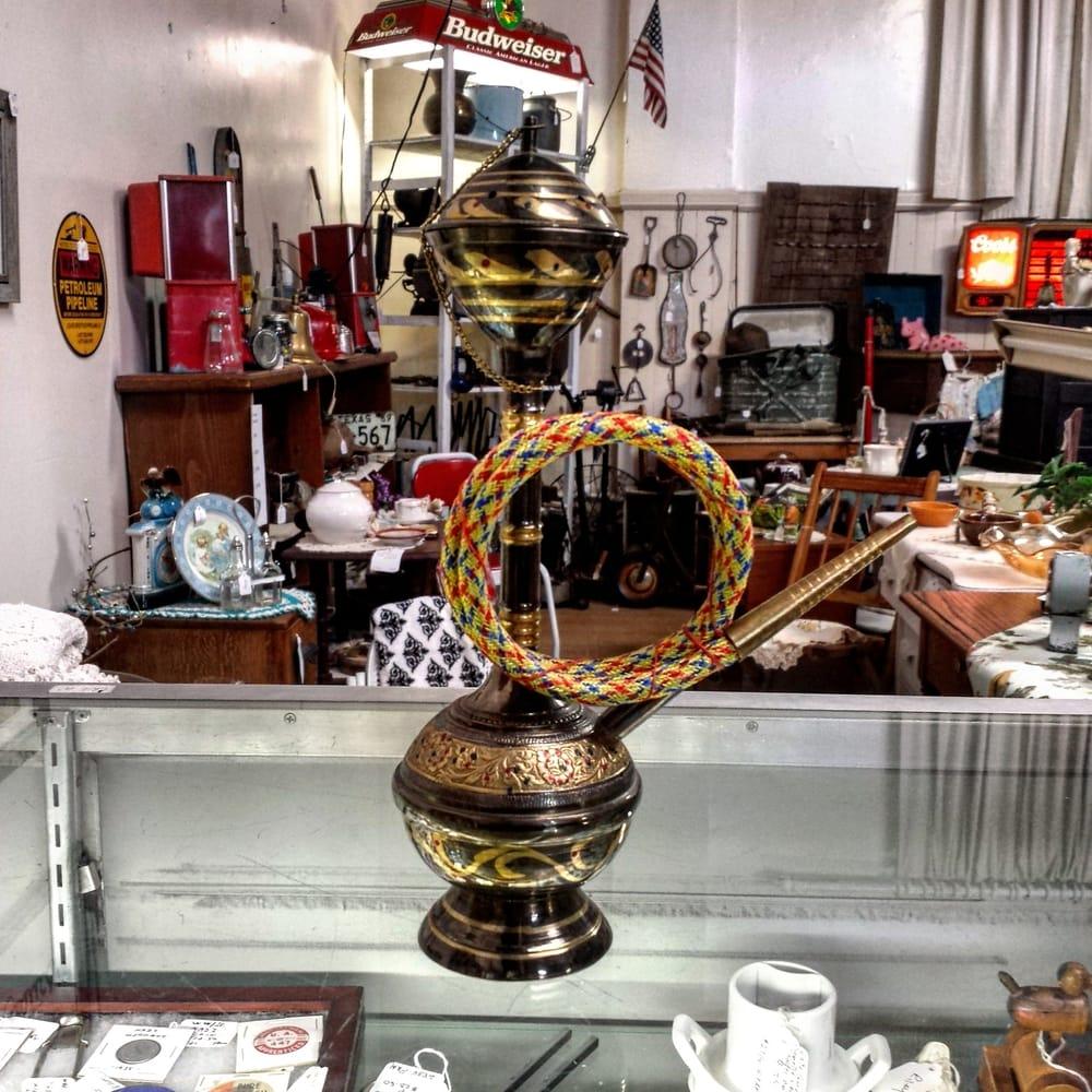 Hanford Antique Emporium