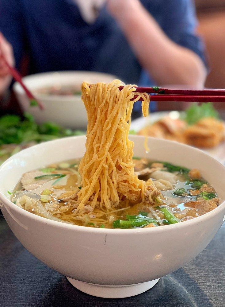 Pho VN Vietnamese Restaurant: 31861 Alvarado Blvd, Union City, CA