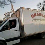 Photo Of Grabill Plumbing Heating Beach City Oh United States