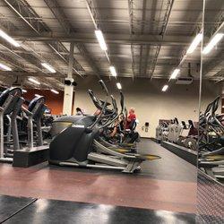 A GoodLife Gym Membership sets you up for success