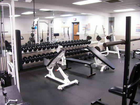 Ymca gyms lowndes hill park rd clarksburg wv