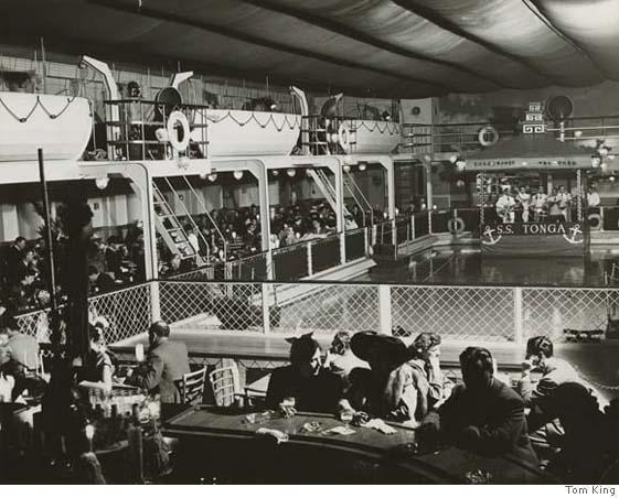 Tonga Room Circa 1947 Yelp