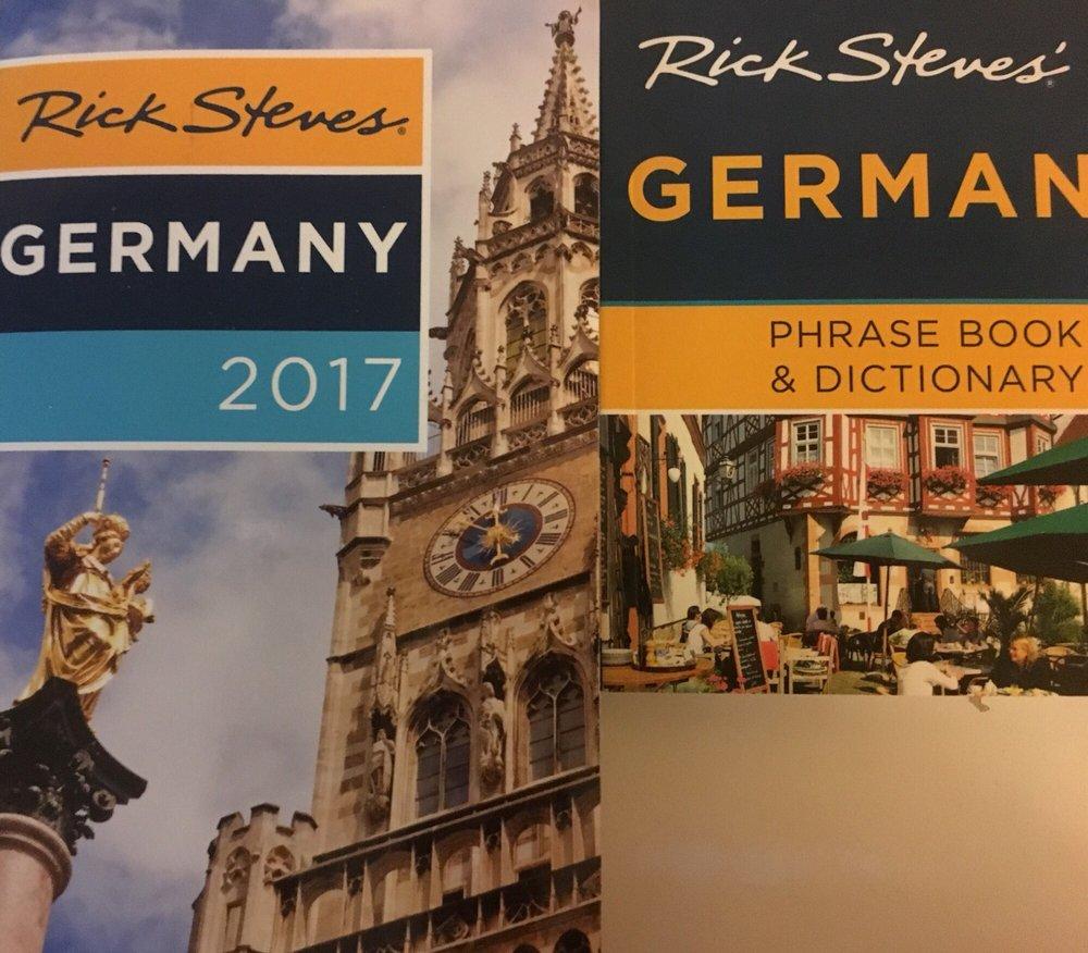 Rick Steves' Europe: 130 4th Ave N, Edmonds, WA