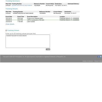 Newgistics - (New) 11 Photos & 185 Reviews - Shipping