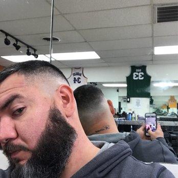 Rayz R Line Barbers 8932 Wornall Rd Waldo Kansas City Mo