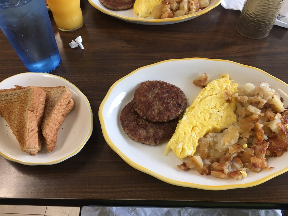 Norma's Cafe: 3004 S State St, Lockport, IL