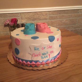 Birthday Cakes Woodbridge Va