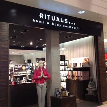 rituals butiker sverige