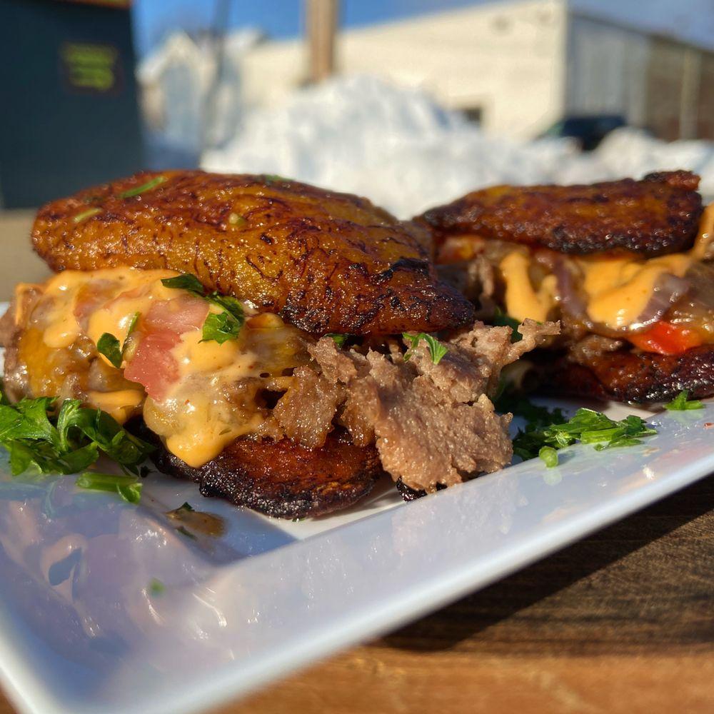 Food Trucks & Co Eatery: 1 Howard Ave, Ansonia, CT