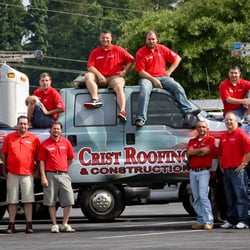 Crist Roofing Amp Construction Roofing 488 Hiram