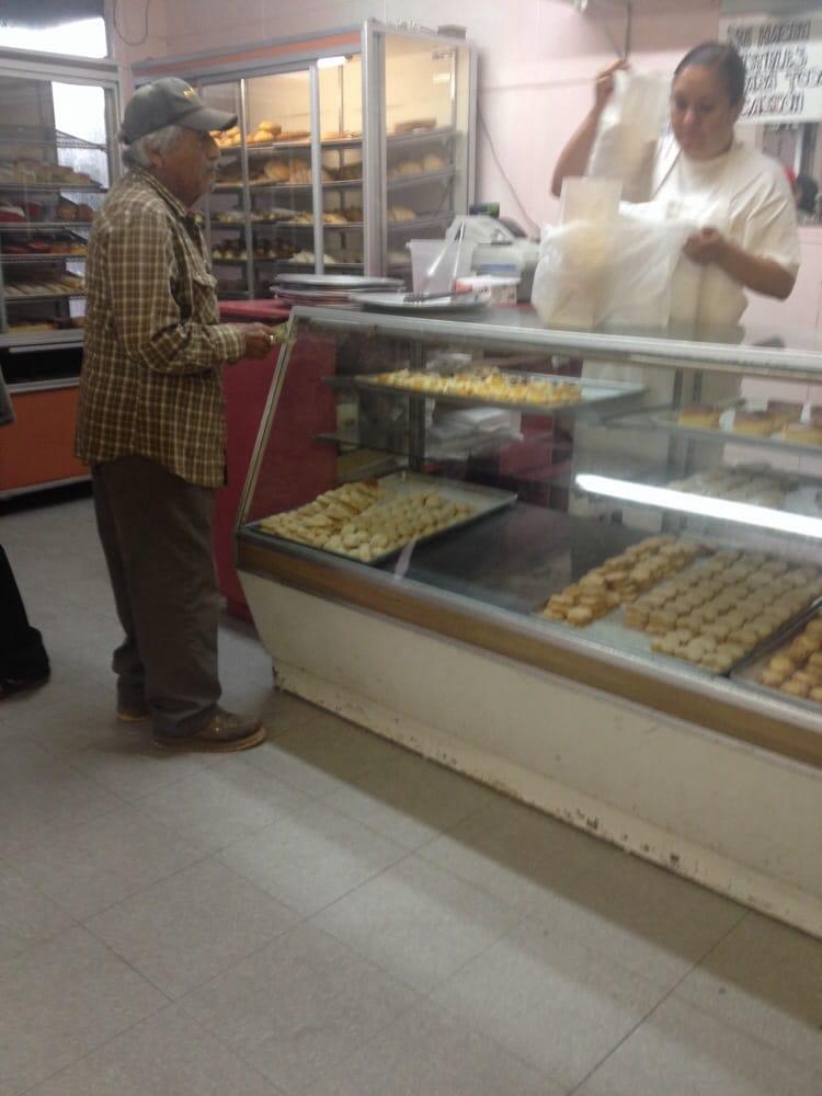 Guadalajara Bakery Bakeries 699 E Market St Salinas Ca Phone Number Yelp