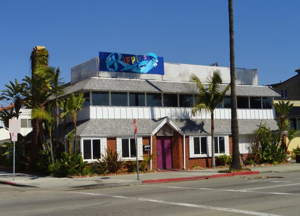 Ripples Long Beach Ca