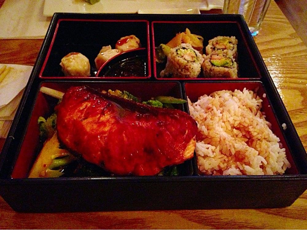 Hiroshi japanese fusion 99 photos 155 avis for Akane japanese fusion cuisine new york ny