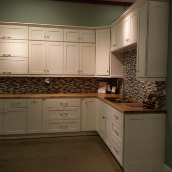 Photo of Cabinets To Go - Oakland, CA, United States. Shaker cabinets
