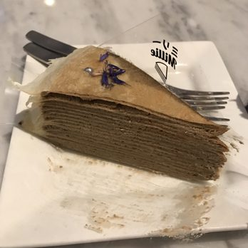 Mille Cake Toronto
