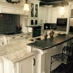 Superbe Photo Of Creatoru0027s Stone   Nashville, TN, United States. This Kitchen Looks  Awesome ...