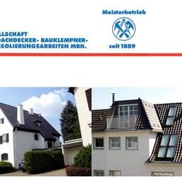 Wärmedämmung Köln wärmedämmung köln bongarz bedachungs 10 photos plumbing
