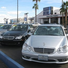 Phoenix motor company pre owned value center closed for Mercedes benz of arrowhead reviews