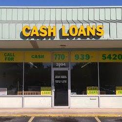Dekalb General Loans