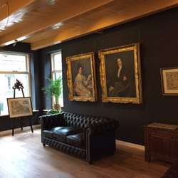 Photo of Bartele Gallery - Langweer, Friesland, The Netherlands. Old prints, books