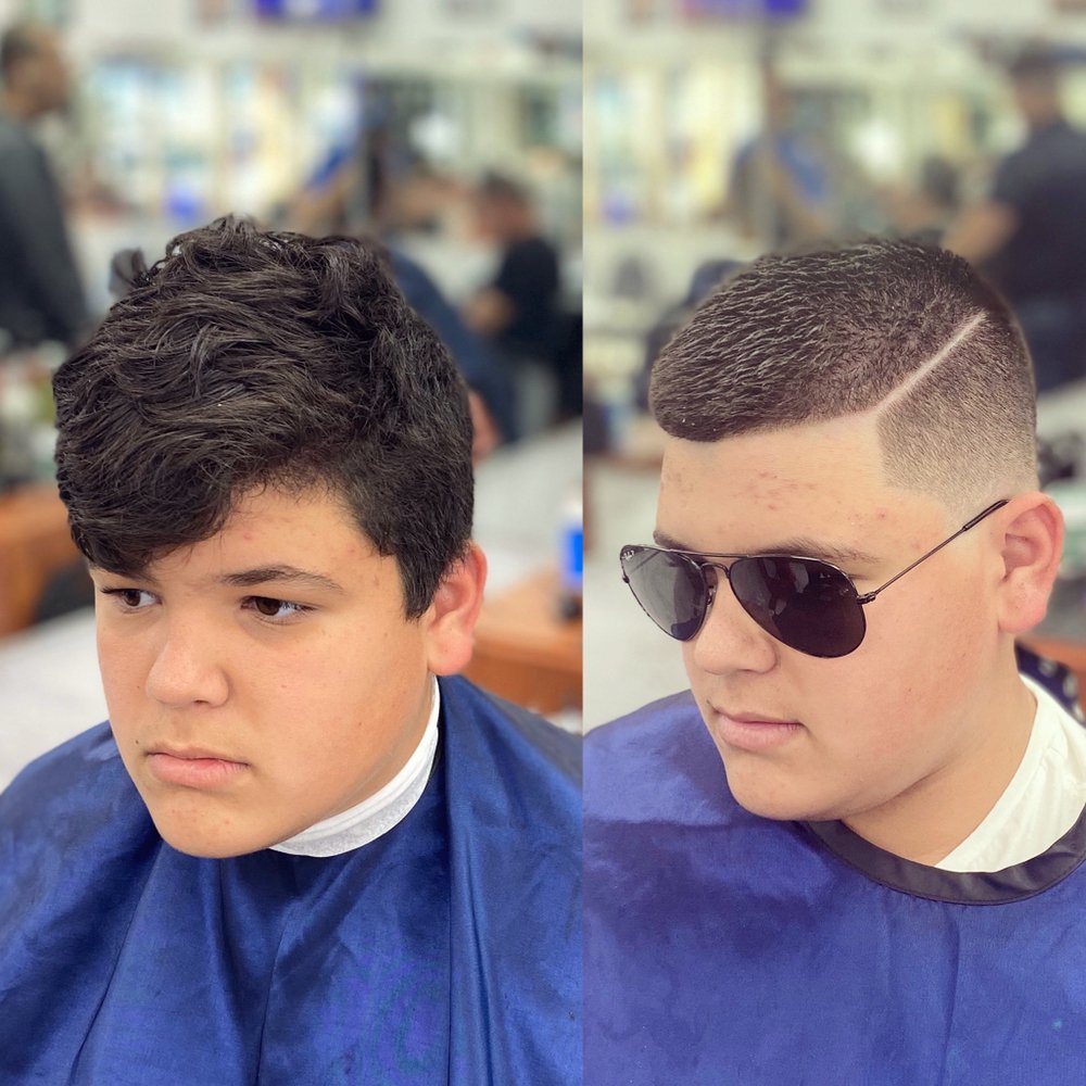 Flores Brothers Barber Shop: 7203 Coral Way, Miami, FL