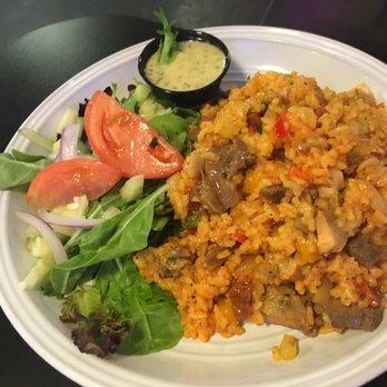 Chago s caribbean cuisine order online 377 photos for Austin s caribbean cuisine
