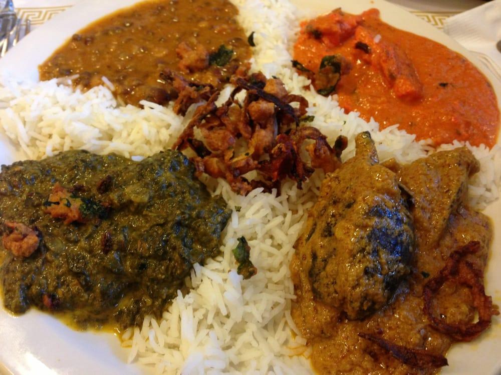 America's 25 Best Indian Restaurants