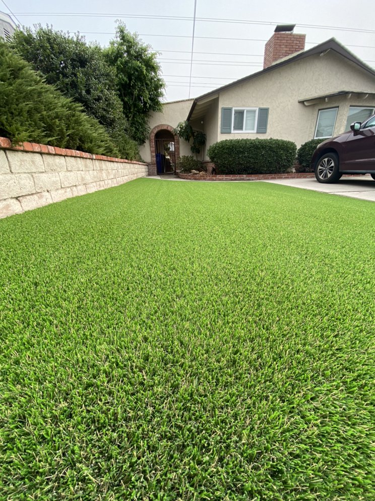 Omega Turf Artificial Grass