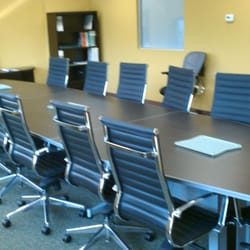 Photo Of Capital Office Furniture   Orlando, FL, United States. Hi End  Executive
