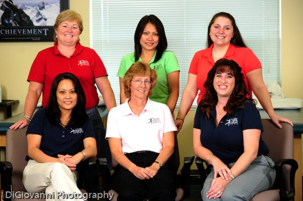 Jersey Physical Therapy: 3228 Rte 27, Kendall Park, NJ