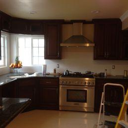Photo Of Seville G Kitchen Cabinets   Walnut Park, CA, United States