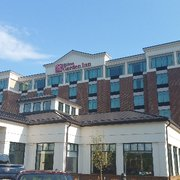 photo of hilton garden inn wallingfordmeriden wallingford ct united states - Hilton Garden Inn Wallingford Ct