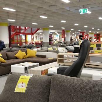 Poco Einrichtungsmarkt - Furniture Stores - Blücherplatz 3 ... | {Poco sofa 21}
