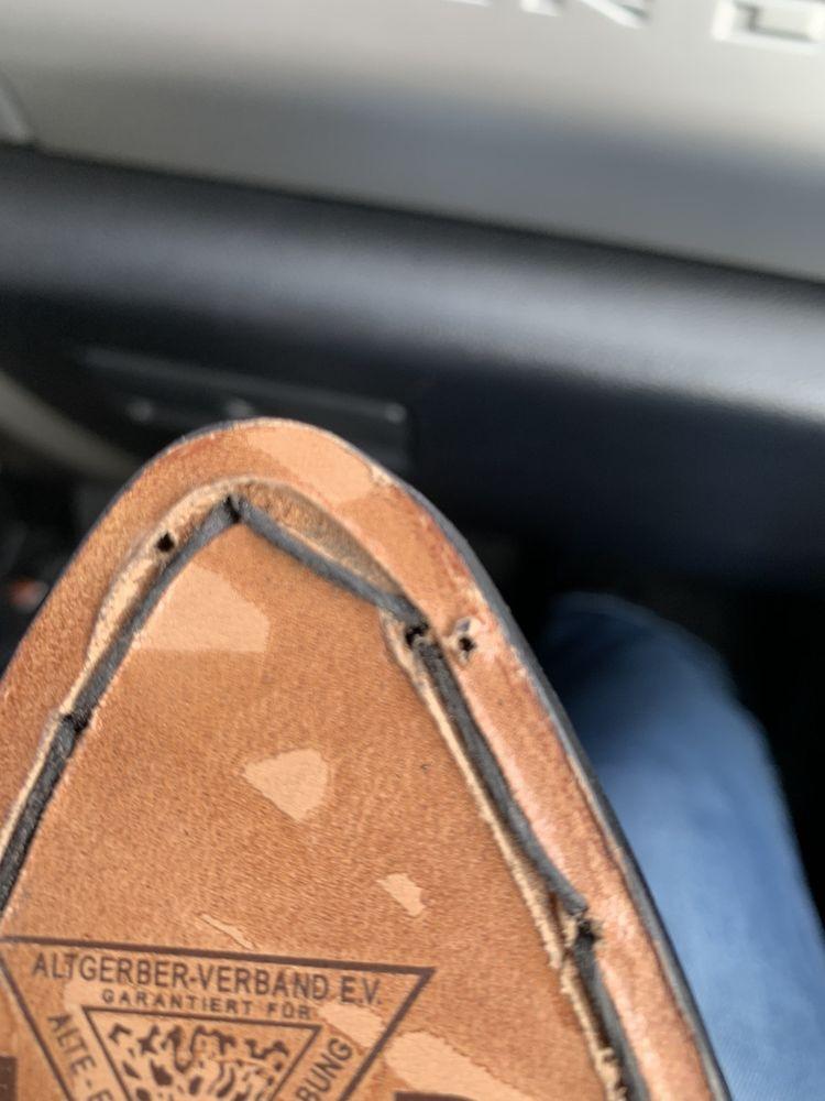 Roseville Shoe Repair