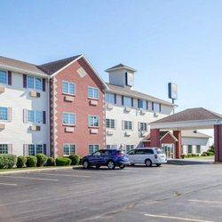Photo Of Comfort Inn Story City Ia United States