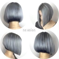 eglinton yonge Asian salon hair and