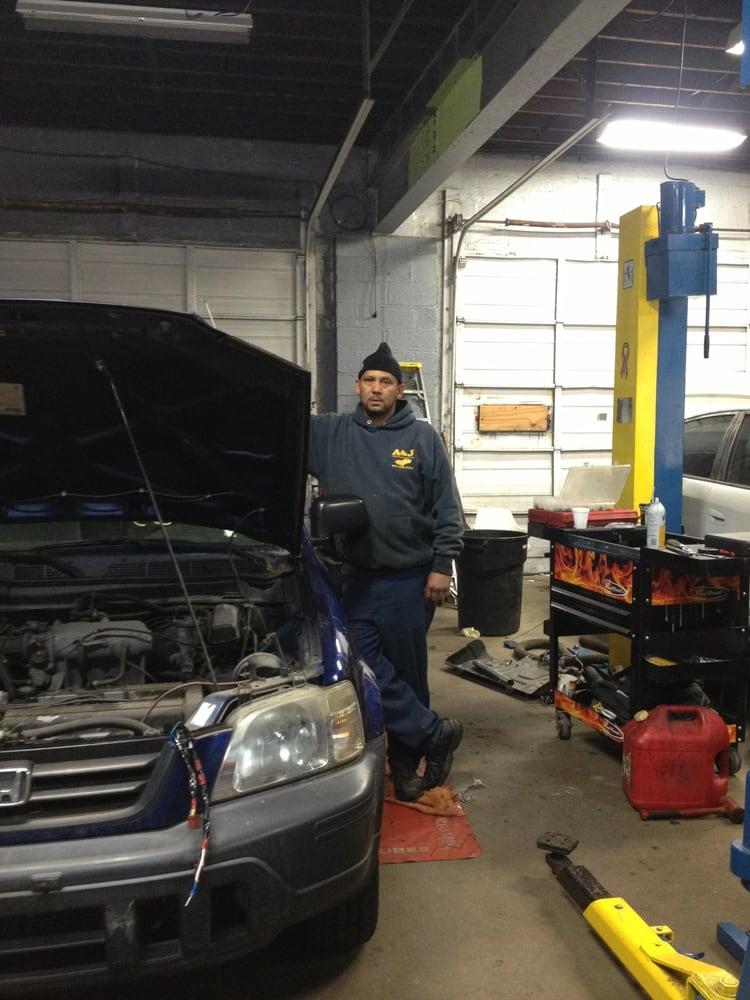A & J Complete Auto Repair: 460 W Montauk Hwy, Lindenhurst, NY