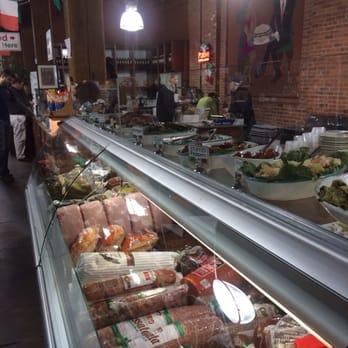 Italian Restaurant Grove Street Jersey City