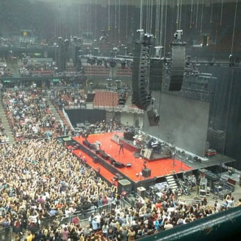 Photo Of Honda Center   Anaheim, CA, United States. The Killers 04/
