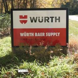 Photo of Würth Baer Supply Company - Vernon Hills, IL, United States