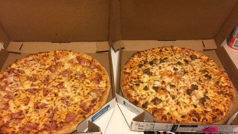 Domino's Pizza: 1015 W 27th St, Scottsbluff, NE