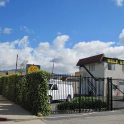 Photo of EZ Storage - Pomona CA United States & EZ Storage - Self Storage - 2680 N Garey Ave Pomona CA - Phone ...
