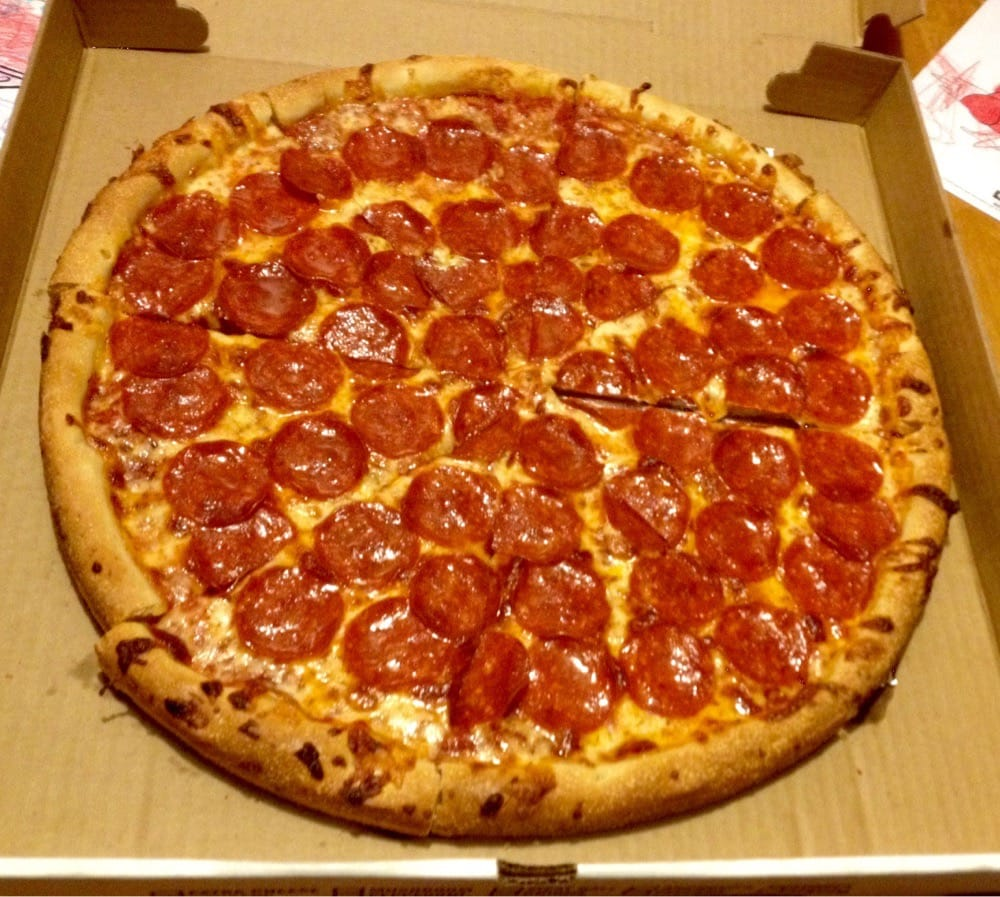 Pembroke Pizza Va Beach