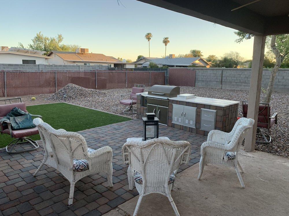 Morales Landscape Design: Chandler, AZ