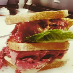 Photo Of Cornbeef Eatery Scottsdale Scottsdale Az United States The Tripple Moore