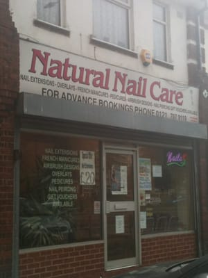 Natural nail care birmingham – Great photo blog about manicure 2017