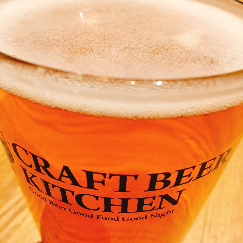 Craft Beer Kitchen Jiyugaoka